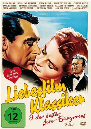 Liebesfilm Klassiker (3 DVDs)