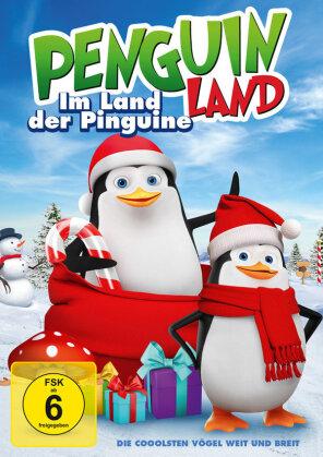 Penguin Land - Im Land der Pinguine (2019)