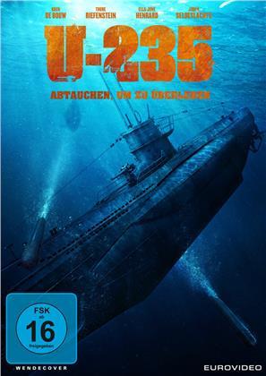 U-235 - Abtauchen, um zu überleben (2019)