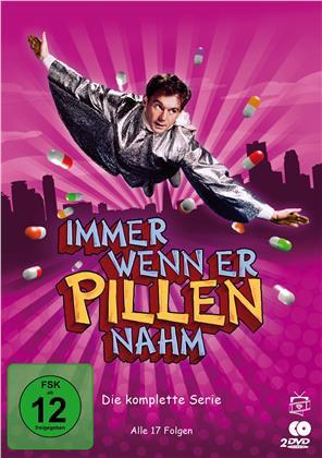 Immer wenn er Pillen nahm (2 DVDs)