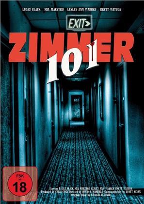 Zimmer 101 (2005) (Uncut)