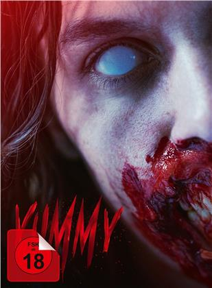 Yummy (2019) (Collector's Edition Limitata, Mediabook, Uncut, 2 Blu-ray)