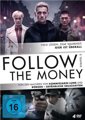 Follow the Money - Staffel 3 (4 DVDs)