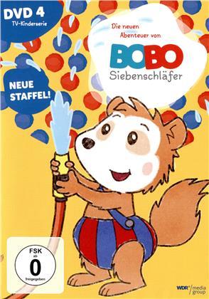 Bobo Siebenschläfer - DVD 4
