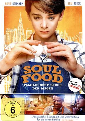 Soul Food - Familie geht durch den Magen (2019)