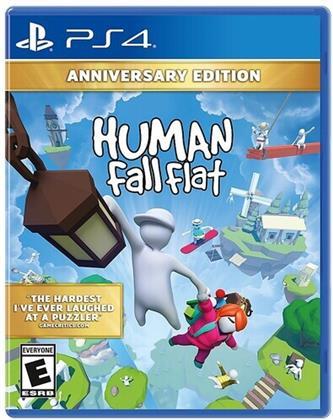 Human - Fall Flat Anniversary Edition