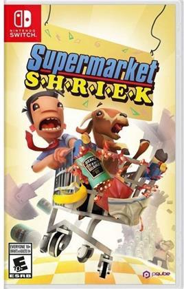 Supermarker Shriek