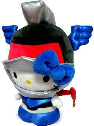 Neca - Hello Kitty Cosplay Kaiju Plush Mechazoar Knight