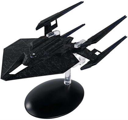 Star Trek - Star Trek - Section 31 Ship (Large, 4 Nacelles)