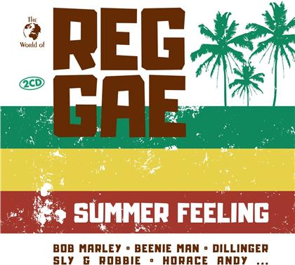 Reggae Summer Feeling (2 CDs)