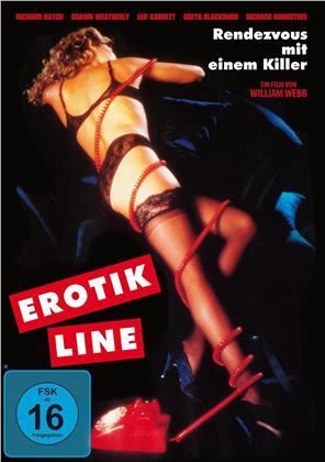 Erotik Line - Rendez-vous mit einem Killer (1988)