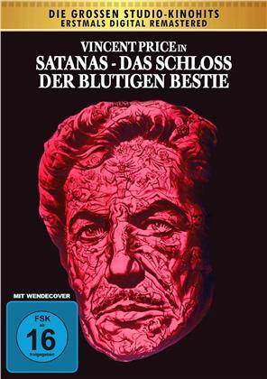Satanas - Das Schloss der blutigen Bestie (1964) (Remastered)