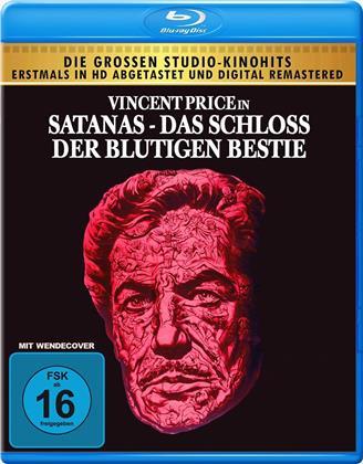 Satanas - Das Schloss der blutigen Bestie (1964)