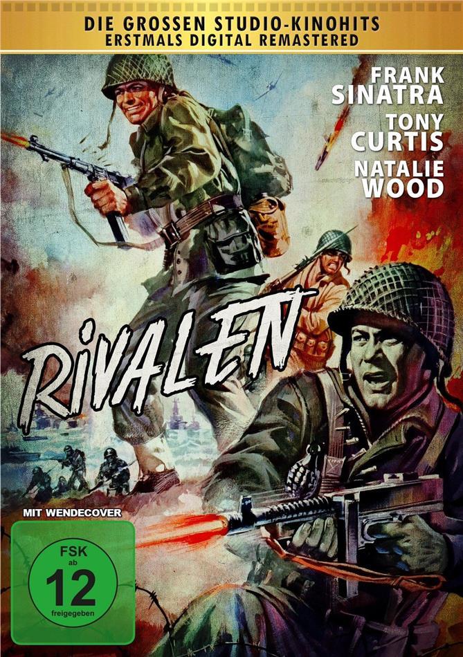 Rivalen (1958) (Digital Remastered)