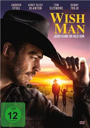 Wish Man - Jeder kann ein Held sein (2019)