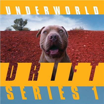 Underworld - Drift Series 1 (Boxset, Repack , CD + DVD)