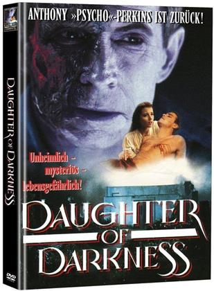 Daughter of Darkness (1990) (Super Spooky Stories, Limited Edition, Mediabook, 2 DVDs)