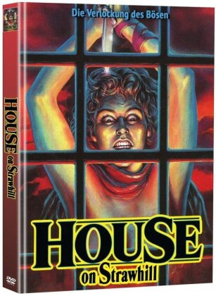 House on Strawhill (1976) (Super Spooky Stories, Edizione Limitata, Mediabook, 2 DVD)