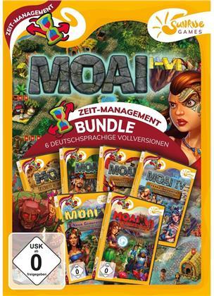 Moai 1-6