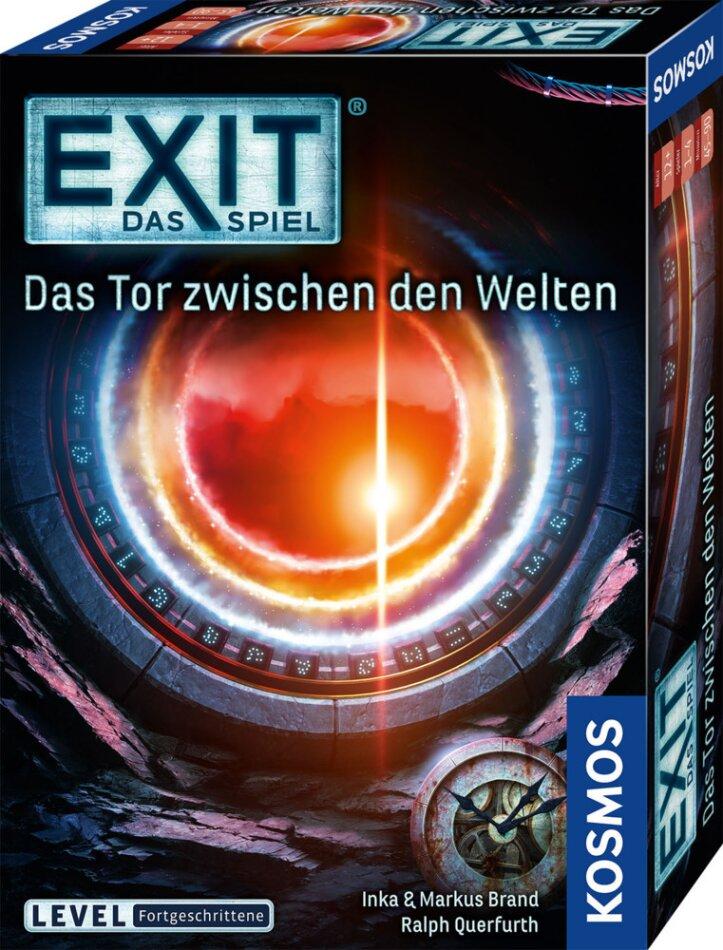 EXIT - Das Spiel: Das Tor zwischen den Welten (Spiel)