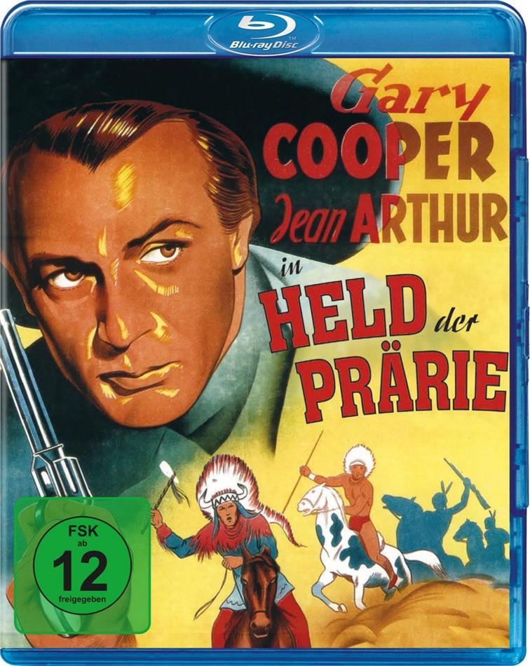 Held der Prärie (1936)