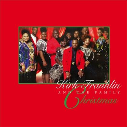 Kirk Franklin - Christmas (LP)