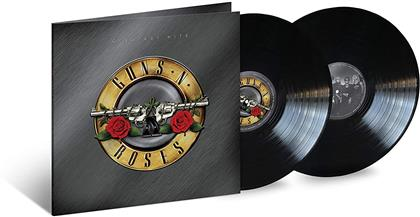 Guns N' Roses - Greatest Hits (2020 Reissue, 2 LPs)