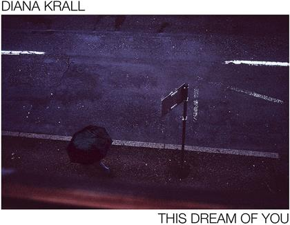 Diana Krall - This Dream Of You (LP)