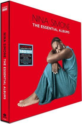 Nina Simone - Essential (2020 Reissue, Waxtime, 3 LPs)