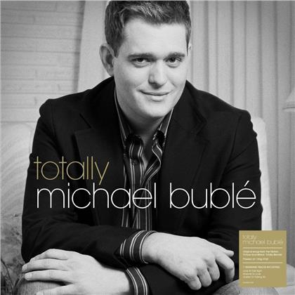 Michael Buble - Totally (2 LPs)
