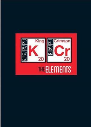 King Crimson - Elements Tour Box 2020 (2 CDs)