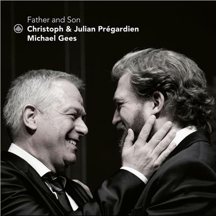 Friedrich Silcher (1789-1860), Franz Schubert (1797-1828), Hermann Zilcher (1881-1948), Johannes Brahms (1833-1897), Robert Schumann (1810-1856), … - Father & Son (2020 Reissue)