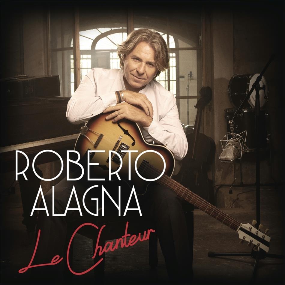 Roberto Alagna - Le Chanteur (Special Edition)