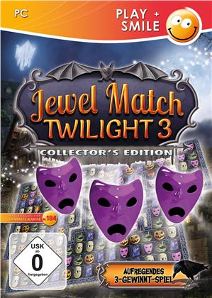 Jewel Match Twilight 3 (Édition Collector)