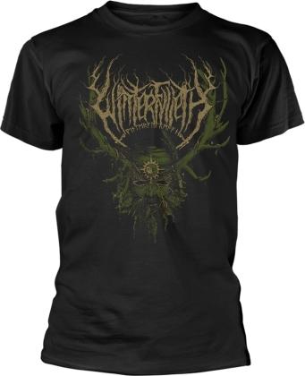 Winterfylleth - The Green Man