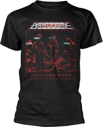 Paul Di'anno's Battlezone - Fighting Back