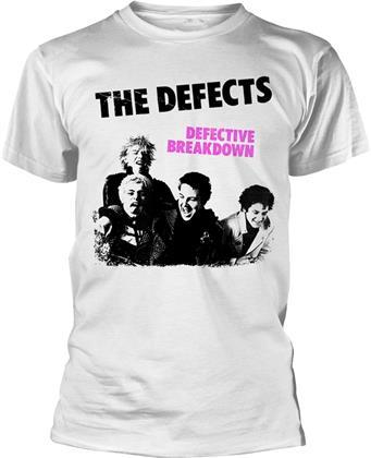 Defects, The - Defective Breakdown
