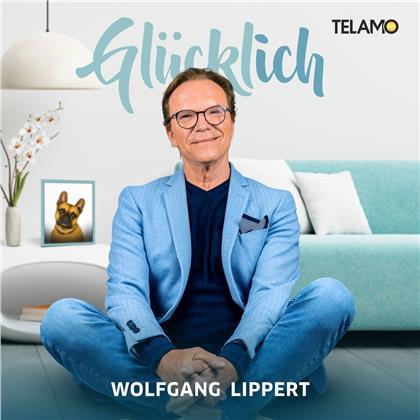 Wolfgang Lippert - Glücklich