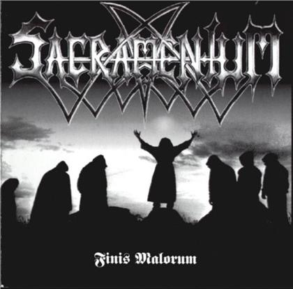 Sacramentum - Finis Malorum (2020 Reissue)