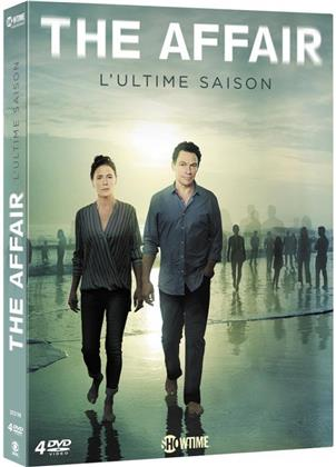 The Affair - Saison 5 (4 DVDs)