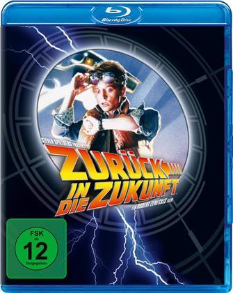 Zurück in die Zukunft (1985) (Remastered)