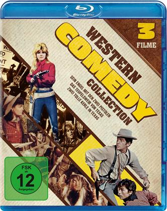 Western-Comedy-Collection