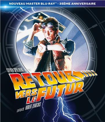 Retour Vers Le Futur 1 (1985) (35th Anniversary Edition)