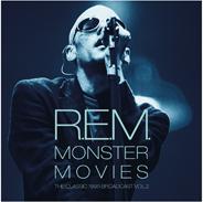 R.E.M. - Monster Movies Vol. 2 (2 LPs)