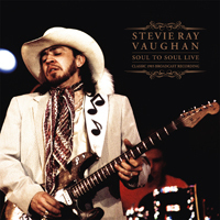 Stevie Ray Vaughan - Soul To Soul Live (2 LPs)