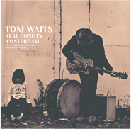 Tom Waits - Real Gone In Amsterdam Vol. 2 (2 LPs)