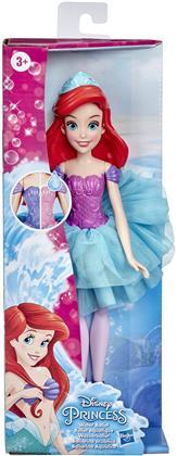 Wasserspass Arielle - Disney Princess, Puppe,