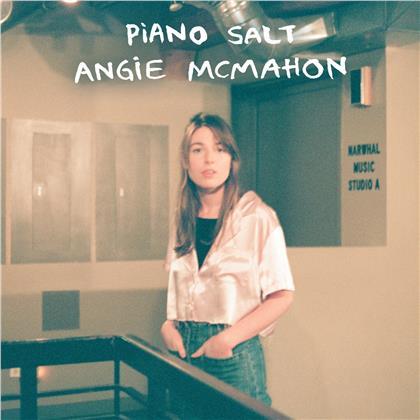 Angie Mcmahon - Piano Salt EP