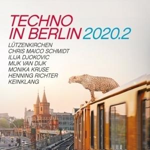 Techno In Berlin 2020.2 (2 CDs)