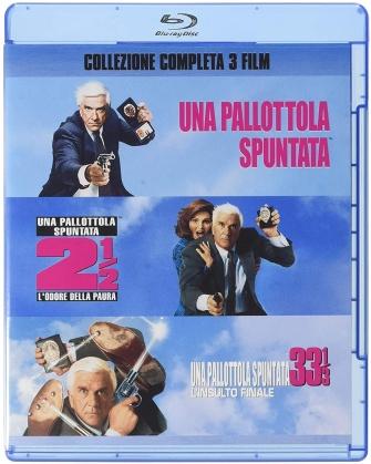 Una pallottola spuntata - Collezione Completa (3 Blu-ray)